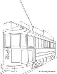 Coloriage Gratuit À Imprimer Part 55 Concernant Coloriage Train