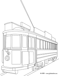 Gallery Of Coloriage Train Et Wagon Imprimer Coloriage Train