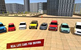100 Mid City Truck Driving Academy School 2019 Car School Simulator For Android APK