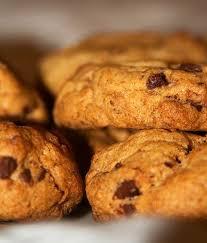 recette de cuisine cookies recette de cookies moelleux et savoureux facile à faire