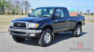 100 Truck For Sale On Maui Davis AutoSports 2003 Toyota Tacoma 31k Miles 1 Owner