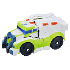 Playskool Heroes Transformers Rescue Bots Medix The Doc-Bot ...
