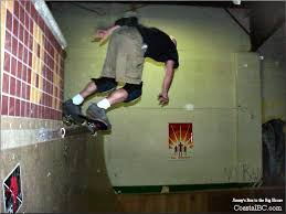 100 The House Skate Park Jimmy Millers Bus To The Big Indoor Skatepark In