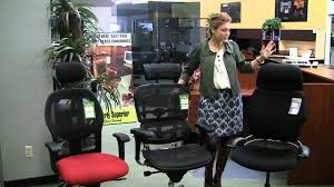 500 Lb Rated Office Chairs by Bodybilt Office Chairs Youtube