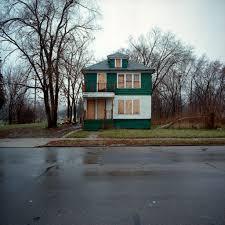 100 100 Abandoned Houses Abandoned Houses By Kevin Bauman File Magazine