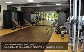 salle musculation 16 jonelière nouvelle salle de musculation
