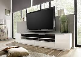 dreams4home media tv lowboard cesena iii sound system