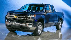 100 Souped Up Trucks Chevrolet Steps Up Truck War With Silverado Launch Ad Blitz