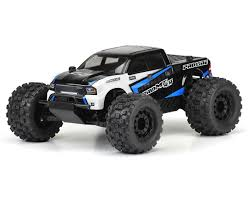Pro-Line PRO-MT 4x4 4WD 1/10 Monster Truck (Pre-Built Roller ... Monster Trucks Images Monster Truck Hd Wallpaper And Background Tough Country Bumpers Appear In Film Trucks To Shake Rattle Roll At Expo Center News Ultimate Dodge Lifted The Form Of Xmaxx 8s 4wd Brushless Rtr Truck Blue By Traxxas Silver Dollar Speedway 20 Things You Didnt Know About Monster As Jam Comes Markham Fair Full Throttle Maryborough Wide Bay Kids Malicious Tour Coming Terrace This Summer