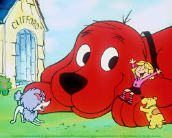 Cliffords Halloween by Clifford The Big Red Dog Shopswell