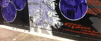Clarion Alley Mural Project Address by Anti Eviction Mapping Project U2013 Visualizing Dispossession In The