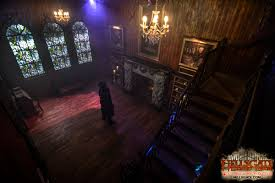 13th Floor Haunted House Chicago 2015 by Hellsgate Haunted House