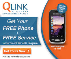 Get a Free Cell Phone & Minutes to qualified participants – Free