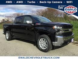 New Black 2019 Chevrolet Silverado 1500 Stk# 19C164 | Ewald ...