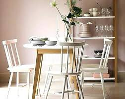 Small Chairs Ikea Round Kitchen Table Exciting Wooden Dining Tables And
