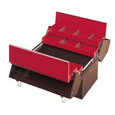 HAND TOOLS   Tool Boxes   Four Tray Cantilever Tool Box Tool Boxes The Home Depot Canada Delta Truck Box Florida Appt Only Property Room Toolbox Plastic Elegant Tool Mini Japan Inds Inc Lowprofile Portable Utility 8100 Do It Best Red Line Rlp9000 Professional 11 Drywall Lift Panel Hoist Chest Full Sears Ford F150 Dee Zee Wheel Well