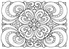 Flourish Coloring Pages For Teens Printable Colouring Adults Pdf Free Quotes