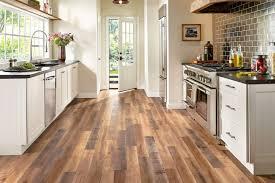 Installing Laminate Floors In Kitchen by Laminate Flooring Installation