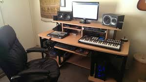 Studio Rta Producer Desk by Post Your Room Battlestation Etc Pc Message Board For Pc