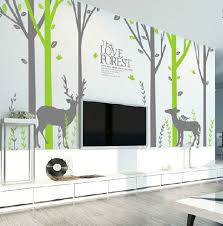 Wall Mural Decals Nature by 137 Best Wall Stickers Images On Pinterest Wall Stickers Tree