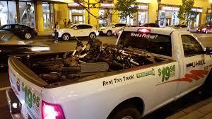 100 Uhaul Pickup Truck Rental Jonathan M Rogers On Twitter TaylorLorenz Ive Seen Dudes