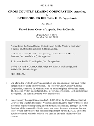 Cross Country Leasing Corporation V. Ryder Truck Rental, Inc., 432 ... How To Decide If A Moving Company Or Truck Rental Is Best For You Brooklyn Day Laborers Find Steady Work Outside Truck Rental 25 Rent Moving Ideas On Pinterest Easy Ways Penske Reviews Renting Van For Local One Way Cross Country Michael Firstbrook Chi_man9 Twitter Trucking 2014 Intertional One Way Youtube To Plan A Road Trip Adiff Medium Not All Moves Quire Cargo Trailer Perfect Driving Budget Coupons Move Ahead The Official Blog Leasing