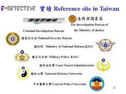 am駭agement bibliotheque bureau 網路犯罪案例cyber crime reconnaissance ppt