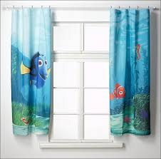 Finding Nemo Shower Curtain – My Room