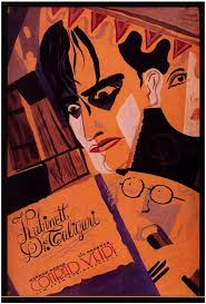 Cabinet Of Dr Caligari 1962 by 231 Best 1920s 1940s Horror Images On Pinterest Film Posters