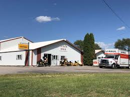 100 Prairie Truck Sales 1404 North St Du Sac WI Brunker Realty Group LLC