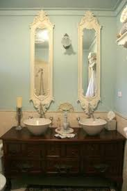 Shabby Chic Master Bathroom Ideas by 266 Best Shabby Chic Bath Images On Pinterest Bathroom Ideas