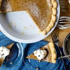 Smitten Kitchen Pumpkin Marble Cheesecake by Christmas Dessert Recipes From Smitten Kitchen Feastie