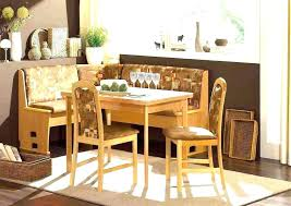 Corner Bench Dining Room Table With Storage Seat Set Tables Large Image For High And Chairs Kitchen Charming Ro