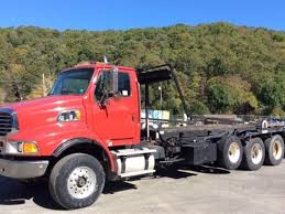 USED 2009 STERLING L9500 ROLL-OFF TRUCK FOR SALE IN AL #2863 2001 Lvo Wg64 Roll Off Truck For Sale Auction Or Lease Caledonia Vacuum Operations Blackwells Inc 2009 Mack Pinnacle Chu613 For Sale 100559 Bed Cargo Unloader Used 2010 Peterbilt 365 In Brookshire Tx Custom Bodies Quality Repair 2007 Freightliner M2 Youtube Truck Picking Up A Heavy Load Hooklift Rolloff Trailer Southland Trailers Union County Nj Container Rental Service Hudacko Waste Used Sterling L9500 Rolloff Truck In Al 2863 2004 Condor 2801