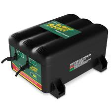 100 Heavy Duty Truck Battery Charger S