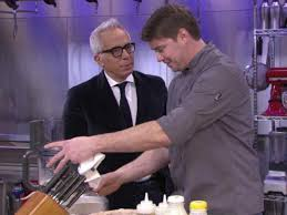 Halloween Wars Season 4 Host by The Trickiest Surprise Ingredients Featured On Cooks Vs Cons Fn