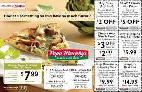 Papa Jhons Promo Codes / Best Discount Order Online For Best Pizza Near You L Papa Murphys Take N Sassy Printable Coupon Suzannes Blog Marlboro Mobile Coupons Slickdealsnet Survey Win Redemption Code At Wwwpasurveycom 10 Tuesday Any Large For Grhub Promo Codes How To Use Them And Where Find Parent Involve April 26 2019 Ca State Fair California State Fair 20191023 Chattanooga Mocs On Twitter Mocs Win With The Exciting Murphys Pizza Prices Is Hobby Lobby Open Thanksgiving