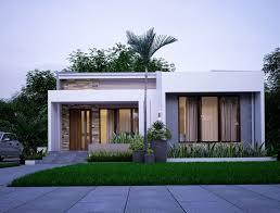 100 Minimalist Houses 15 Simple House Design Trends 2019 Rubric Core