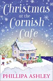 Driftwood Christmas Trees Cornwall by Christmas At The Cornish Café A Heart Warming Holiday Read For