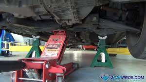 Hydraulic Floor Jack Adjustment by How To Safely Jack Up Your Car In Under 10 Minutes