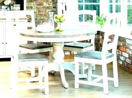 Country Dining Room Sets Cottage Table Set Style Chairs French