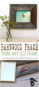 25+ Unique Barn Wood Frames Ideas On Pinterest | Reclaimed Wood ... Diy Barnwood Command Center Fireside Dreamers Airloom Framing Signs Fniture Aerial Photography Barn Wood 25 Unique Old Barn Windows Ideas On Pinterest Window Unique Picture Frames Photo Reclaimed I Finally Made One With The Help Of A Crafty Dad Out Old Door Reclamation Providing Everything From Doors Wooden Used As Frame Frames 237 Best Home Decor Images And Kitchen Framemy Favorite So Far Sweet Hammered Hewn Super Simple Wood Frame Five Minute Tutorial