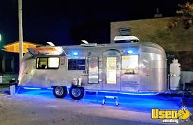 100 Airstream Vintage For Sale 74 X 23 1956 Food Concession Trailer For In Kansas