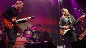 Tedeschi Trucks Band · Infinity Hall Live