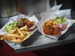 100 Ludo Food Truck 2 Piece Chicken Combos 2 Pieces Of Chicken Pro Flickr