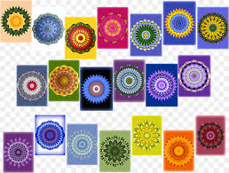 Creating Mandalas For Insight Healing And Self Expression Coloring 1 Oracle Cards