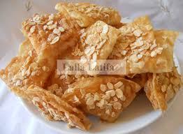 lalla fatima cuisine les secrets de cuisine par lalla latifa ghrayafs l aïd