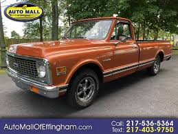 Used Cars Effingham IL | Used Cars & Trucks IL | The Automall Of ... Hemmings Find Of The Day 1972 Chevrolet Cheyenne P Daily Trucks For Sale Dennis Chevy Truck Parts Pickup 4x4 Frame Off Show Pickup Sale 1 North Carolina 196372 Long Bed To Short Cversion Kit Installation Brothers Super F180 Kissimmee 2016 C10 53 Turbo Ls1tech Camaro And Febird Forum Gmc Chevy K 10 Short Bed Step Side 4 Speed California 67 72 Greattrucksonline Barn Stepside 84 Chevey Front Three Quarter 1004cct