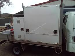 100 Small Truck Tool Box Used Custom Built Truck Or Ute Service Tool Box Ute Es