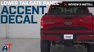 2015-2017 F150 American Muscle Graphics Lower Tailgate Panel Accent ... 2014 15 16 Toyota Tundra Stamped Tailgate Decals Insert Decal Cely Signs Graphics Michoacan Mexico Truck Sticker And Similar Items Ford F150 Rode Tailgate Precut Emblem Blackout Vinyl Graphic Truck Graphics Wraps 092012 Dodge Ram 2500 Or 3500 Flames Graphic Decal Fresh Northstarpilatescom Dodge Ram 4x4 Tailgate Lettering Logo 1pcs For 19942000 Horses Cattle Amazoncom Wrap We The People Eagle 3m Cast 10